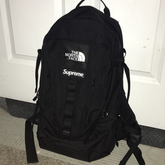 9234e645422 Supreme The North Face Expedition Backpack. M 5c11698204e33d6fc3c74b88